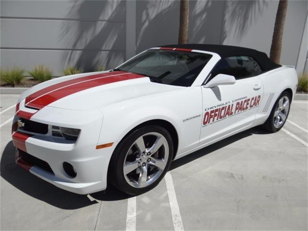 Large Picture Of 2017 Camaro Ss 28 900 00 Offered By West Coast Corvettes Lakt