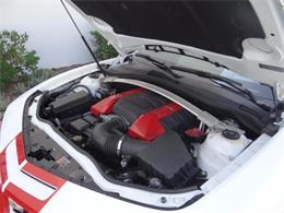 Picture of '11 Camaro SS - LAKT