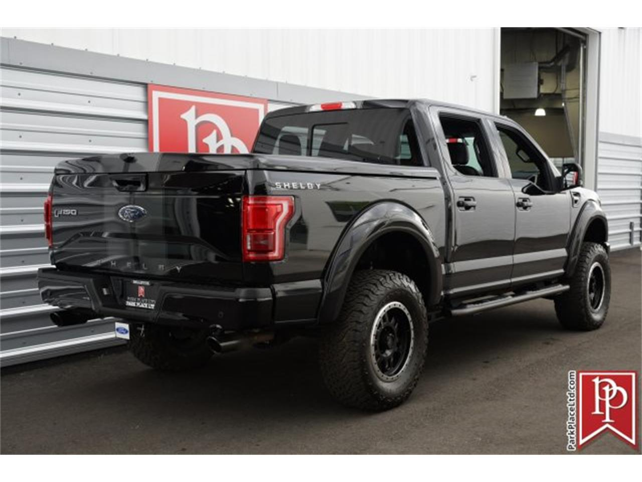Large Picture Of 17 Shelby F 150 Laky
