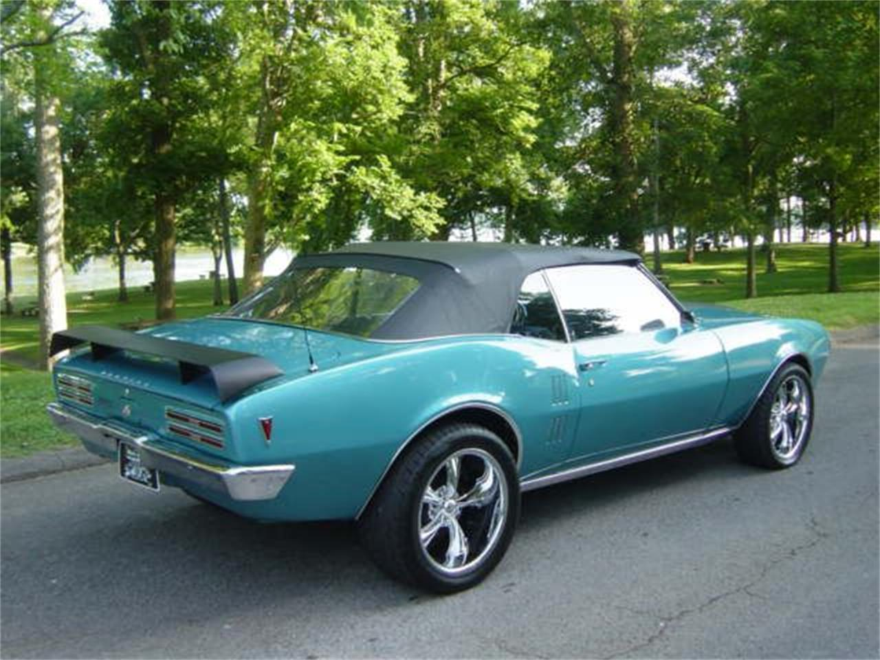 Large Picture of Classic '68 Firebird Offered by Maple Motors - LALB