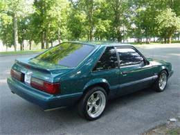Picture of '93 Mustang - LALC