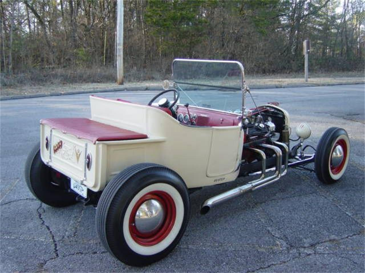 Large Picture of '23 Ford T Bucket - LALL