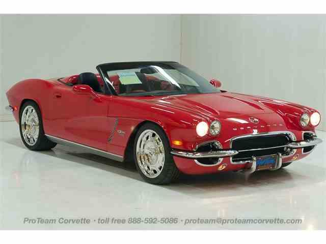 Picture of '62 Corvette - LALU