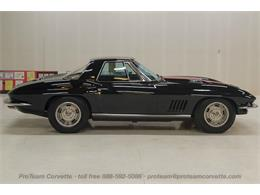 Picture of Classic 1967 Chevrolet Corvette located in Ohio Auction Vehicle Offered by Proteam Corvette Sales - LALX