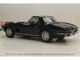 Picture of 1967 Chevrolet Corvette located in Ohio Auction Vehicle Offered by Proteam Corvette Sales - LALX