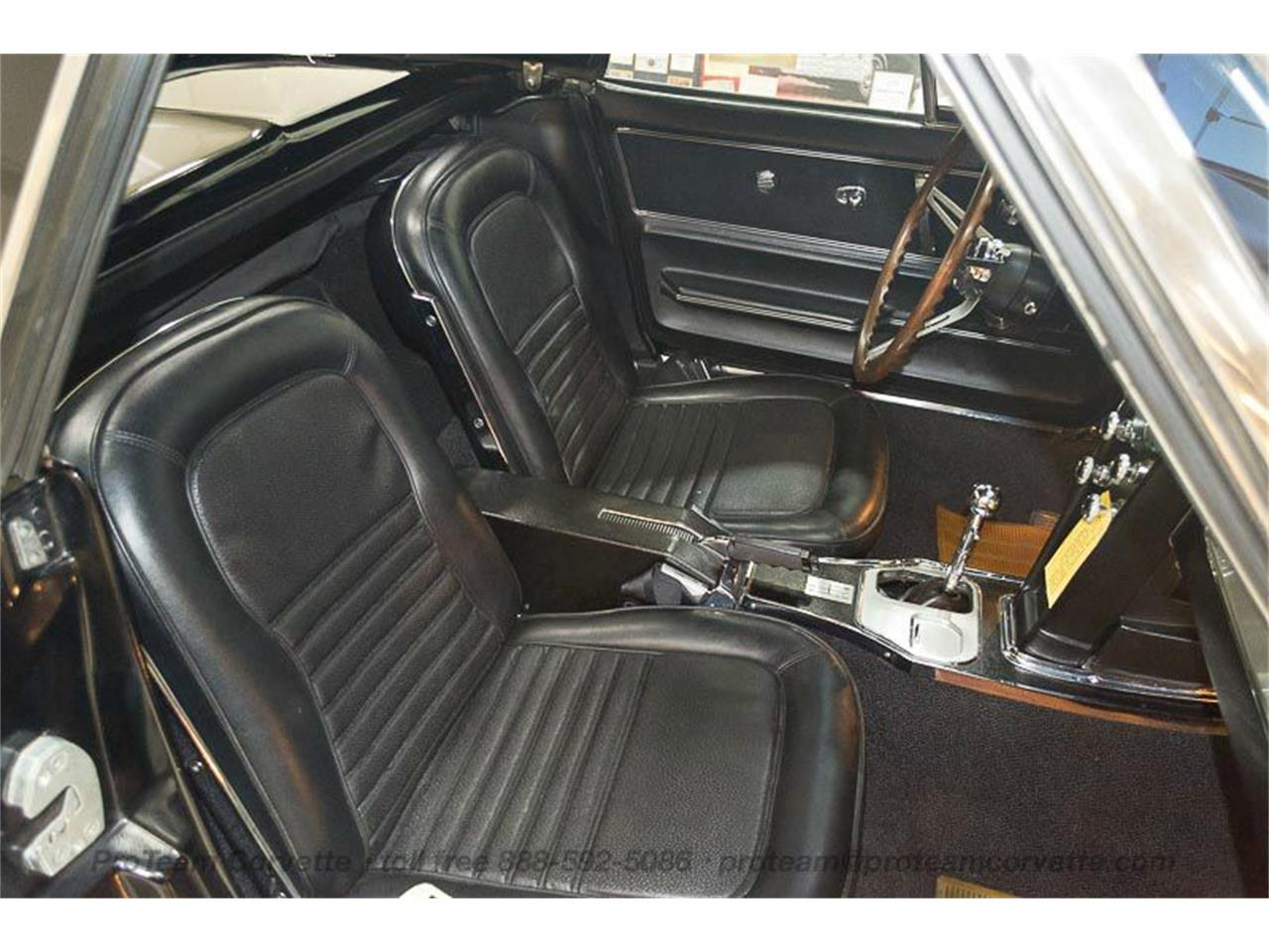 Large Picture of Classic 1967 Chevrolet Corvette Offered by Proteam Corvette Sales - LALX