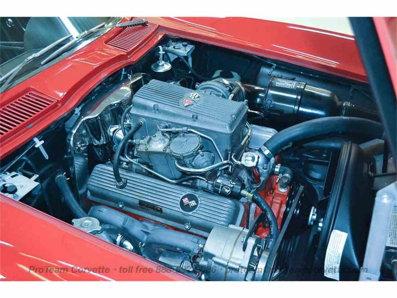 Large Picture of '63 Corvette - LALZ