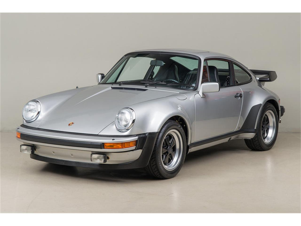 Large Picture of '79 930 Turbo located in California - LAM3