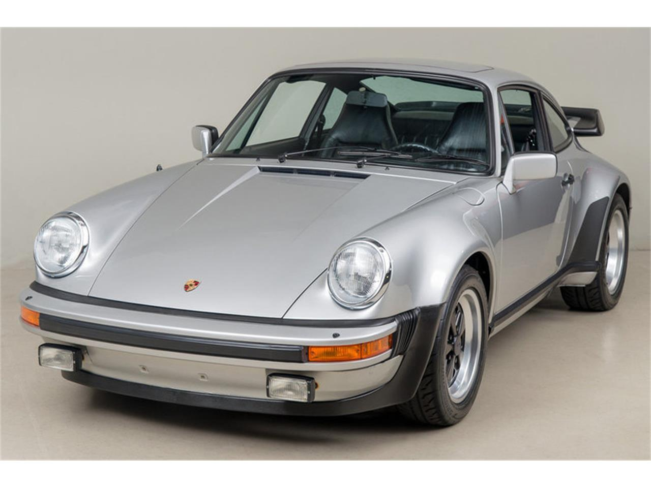 Large Picture of 1979 930 Turbo located in California Offered by Canepa - LAM3