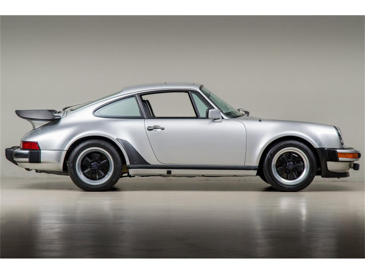 Large Picture of '79 930 Turbo located in California Auction Vehicle - LAM3