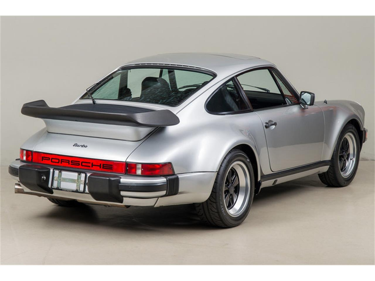 Large Picture of 1979 930 Turbo located in Scotts Valley California Offered by Canepa - LAM3