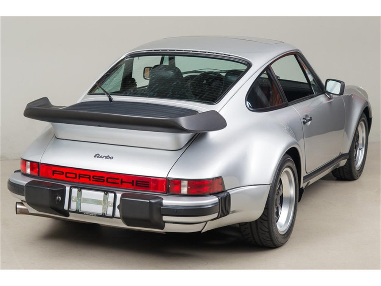 Large Picture of '79 930 Turbo located in Scotts Valley California - LAM3