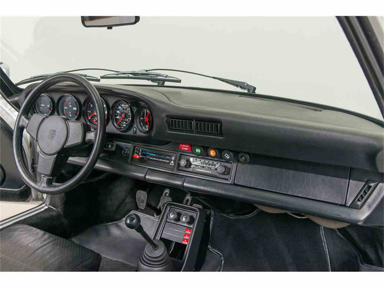 Large Picture of '79 930 Turbo - LAM3
