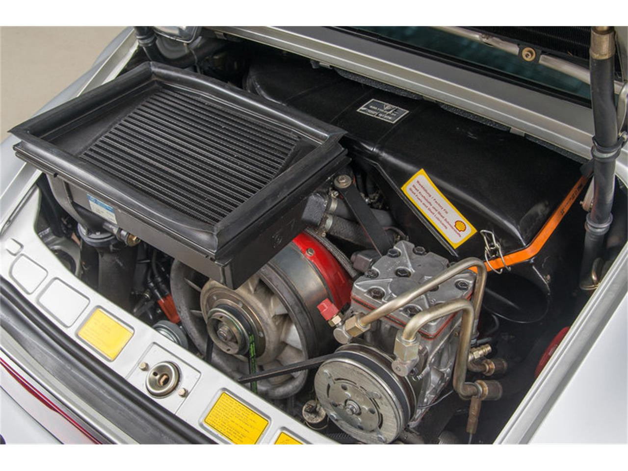 Large Picture of 1979 930 Turbo Auction Vehicle Offered by Canepa - LAM3