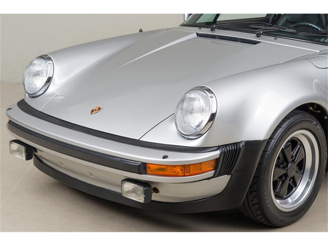 Large Picture of 1979 930 Turbo located in Scotts Valley California Auction Vehicle Offered by Canepa - LAM3