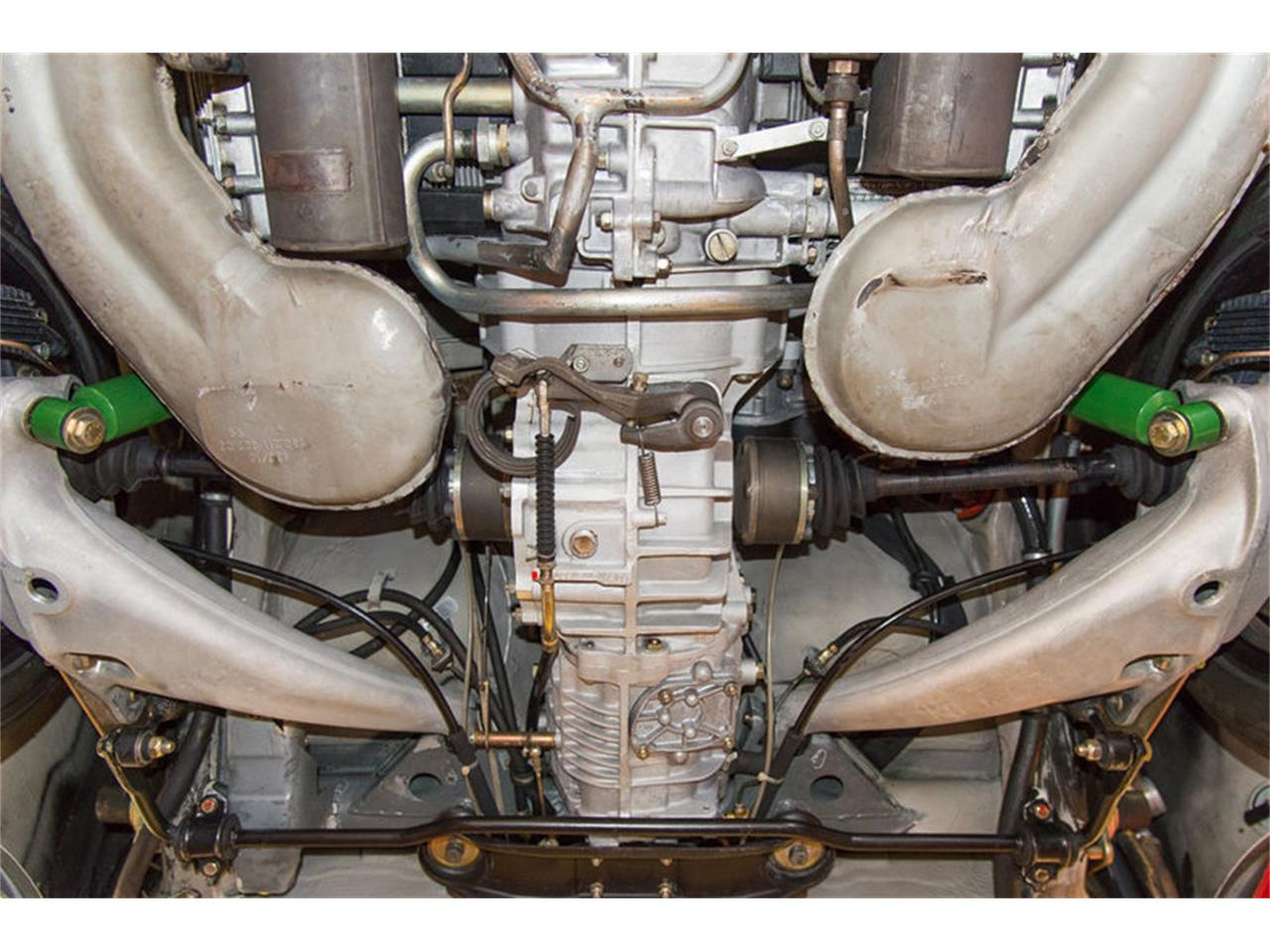 Large Picture of 1979 930 Turbo located in Scotts Valley California Auction Vehicle - LAM3