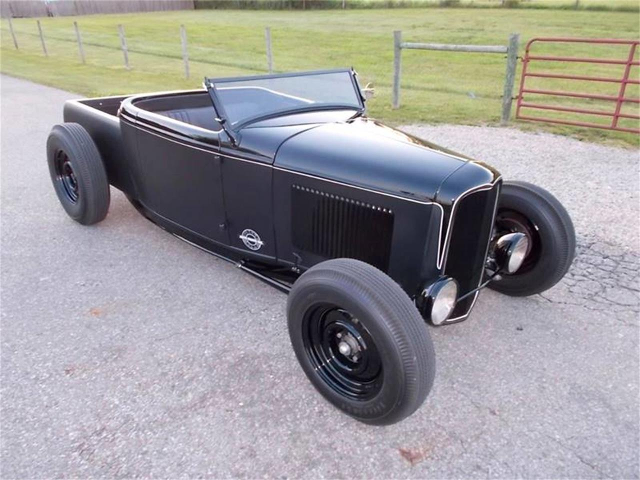 Large Picture of '32 Ford Roadster located in Indiana - LAME