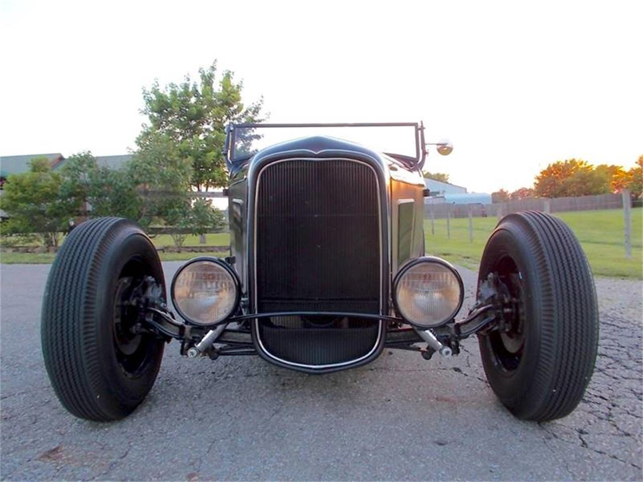 Large Picture of '32 Roadster - $27,900.00 Offered by 500 Classic Auto Sales - LAME