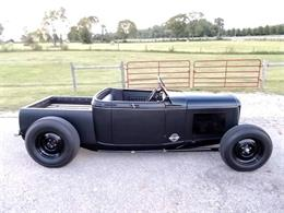 Picture of '32 Roadster located in Indiana Offered by 500 Classic Auto Sales - LAME