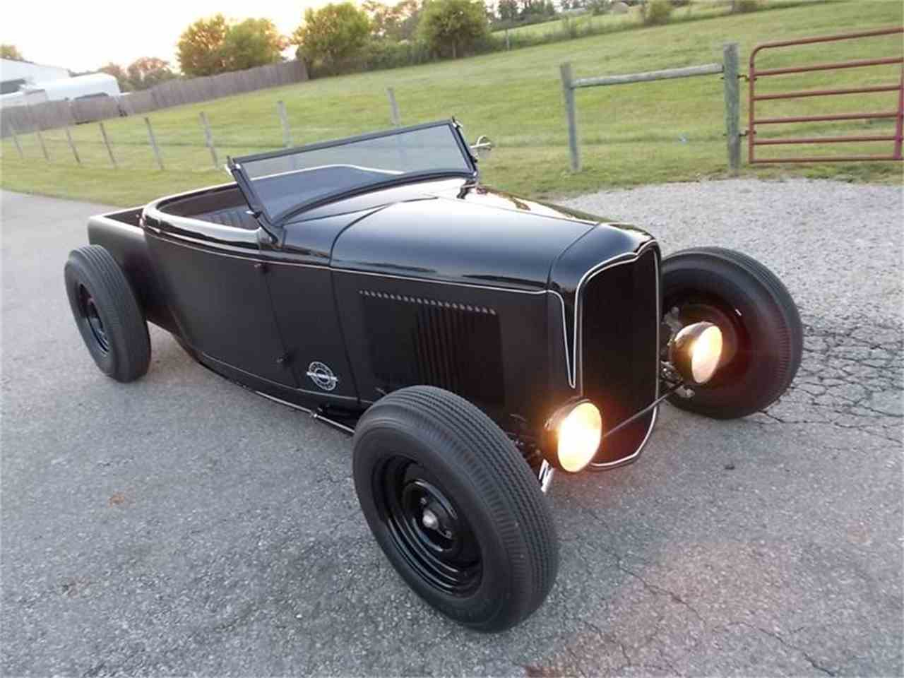 Large Picture of '32 Roadster - LAME