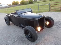 Picture of 1932 Roadster located in Knightstown Indiana - $27,900.00 - LAME