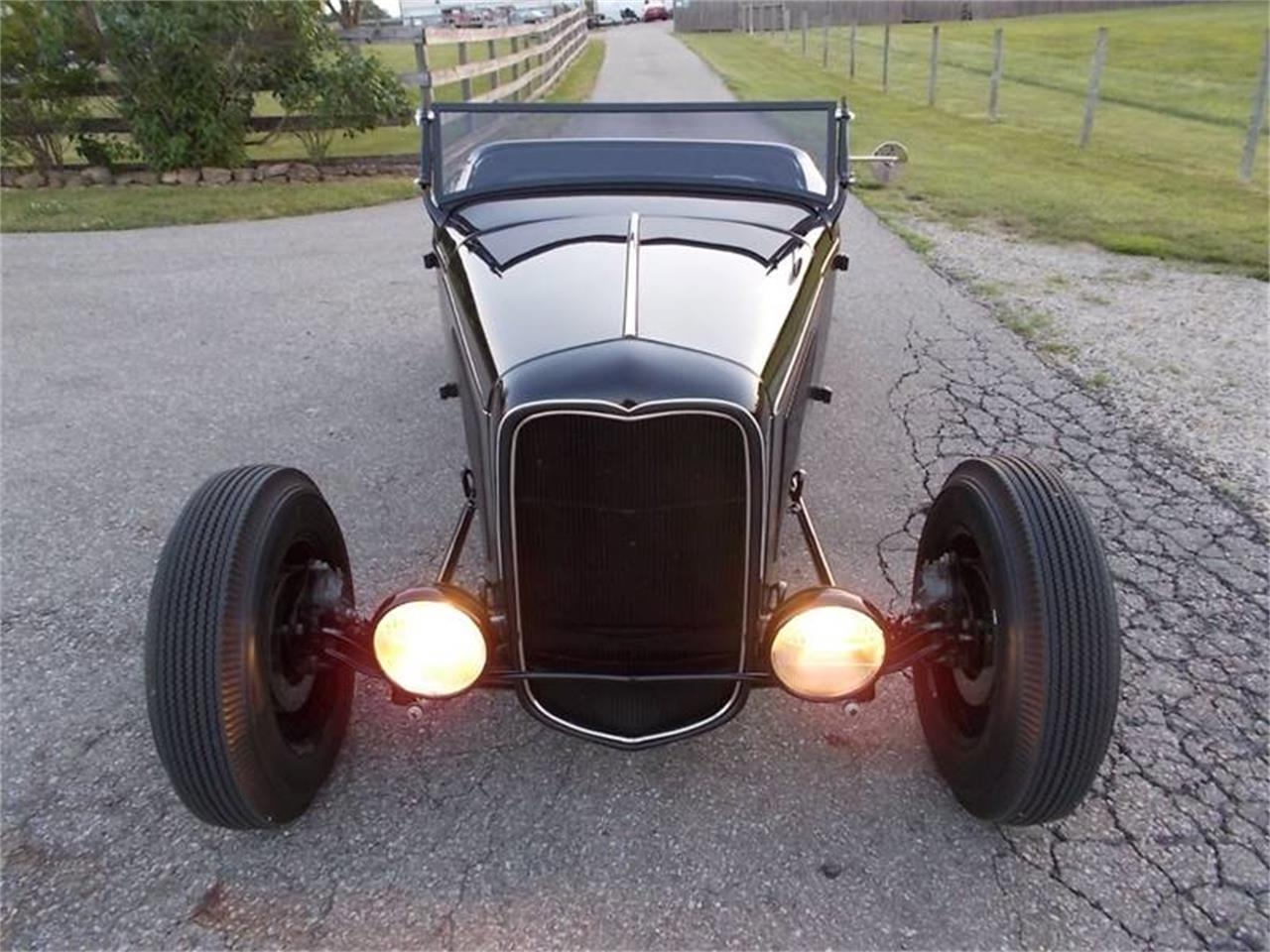 Large Picture of '32 Ford Roadster located in Indiana Offered by 500 Classic Auto Sales - LAME