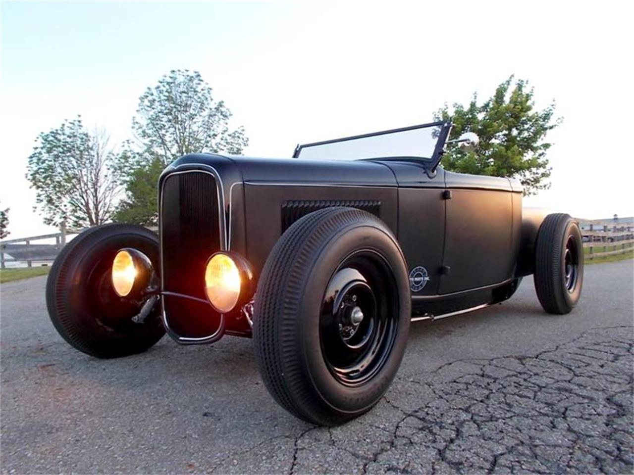 Large Picture of Classic '32 Ford Roadster Offered by 500 Classic Auto Sales - LAME