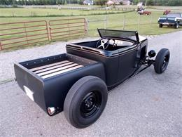 Picture of Classic '32 Roadster located in Knightstown Indiana - LAME