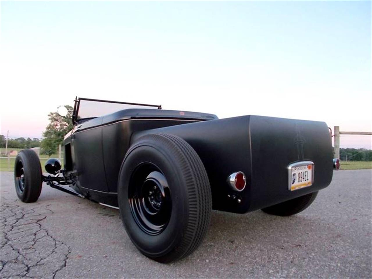 Large Picture of Classic '32 Ford Roadster located in Indiana - $27,900.00 - LAME