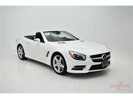 Picture of 2013 Mercedes-Benz SL-Class located in Syosset New York Offered by Champion Motors - LAMP