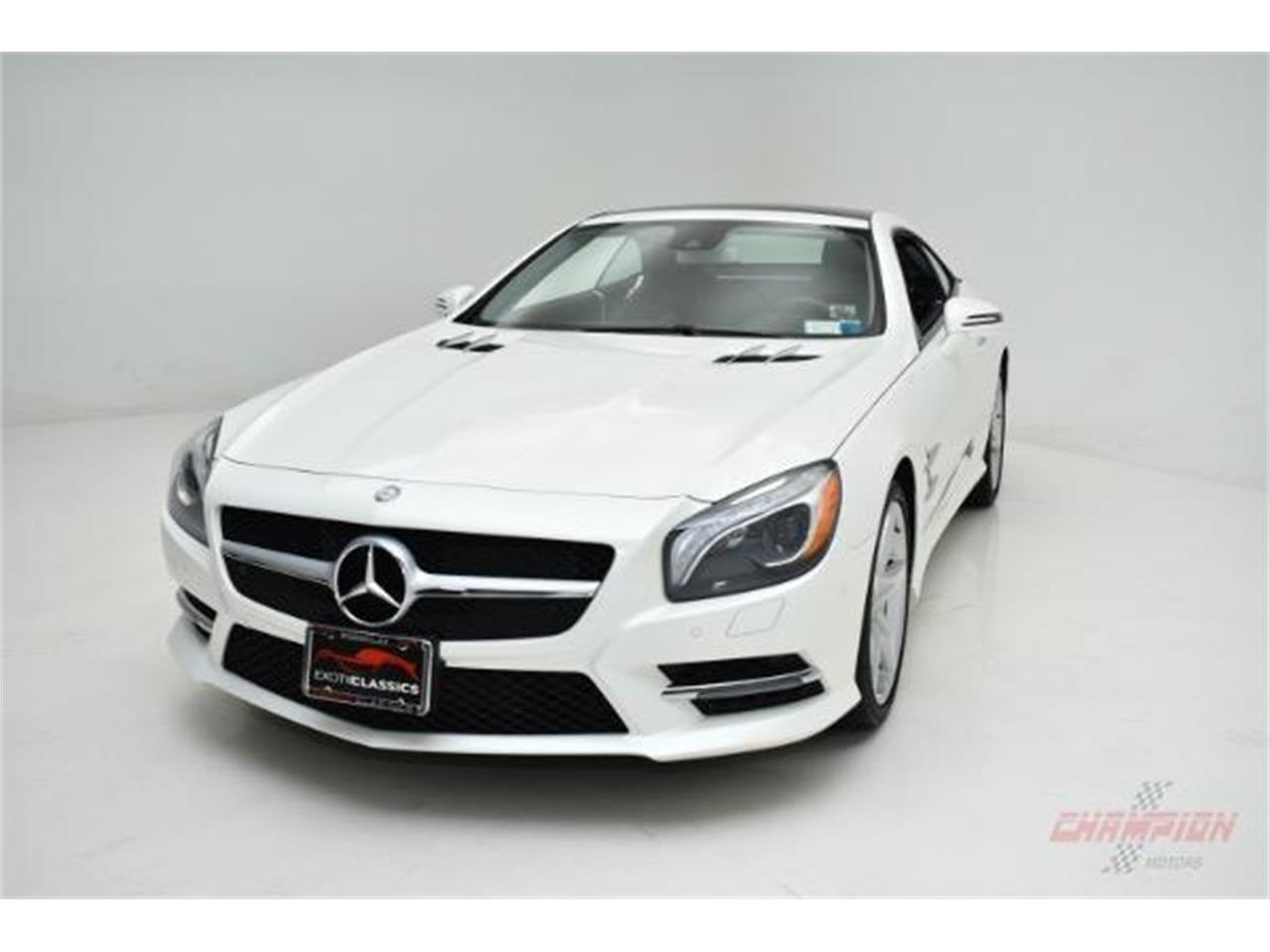 Large Picture of 2013 Mercedes-Benz SL-Class Offered by Champion Motors - LAMP