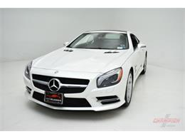 Picture of 2013 Mercedes-Benz SL-Class located in New York - LAMP