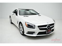 Picture of 2013 SL-Class - $62,000.00 Offered by Champion Motors - LAMP