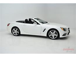 Picture of '13 Mercedes-Benz SL-Class located in New York - $62,000.00 Offered by Champion Motors - LAMP