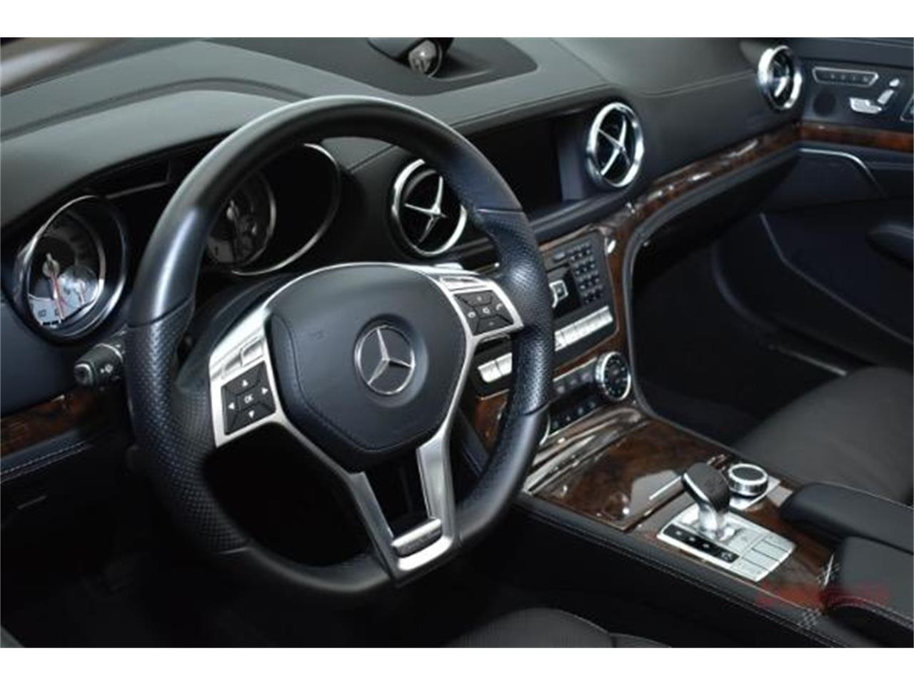 Large Picture of '13 SL-Class Offered by Champion Motors - LAMP