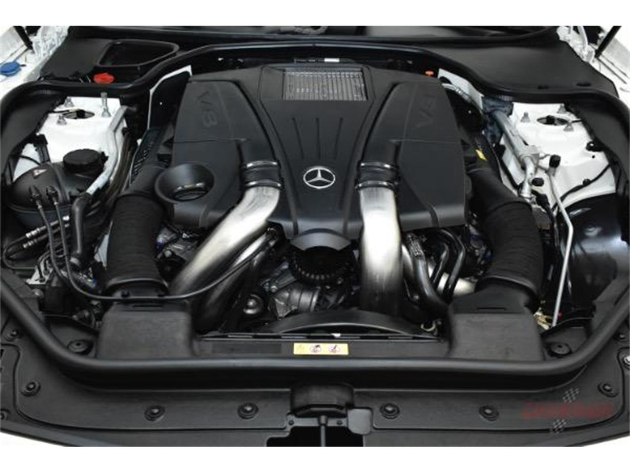 Large Picture of 2013 Mercedes-Benz SL-Class located in New York - LAMP