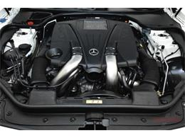 Picture of '13 SL-Class - LAMP