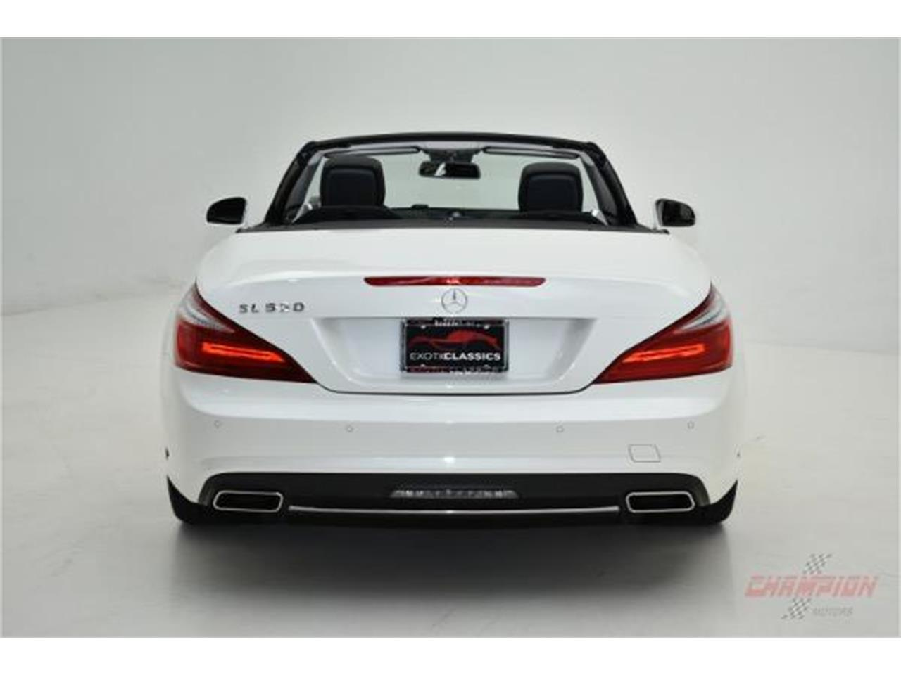 Large Picture of '13 SL-Class located in New York - $62,000.00 Offered by Champion Motors - LAMP