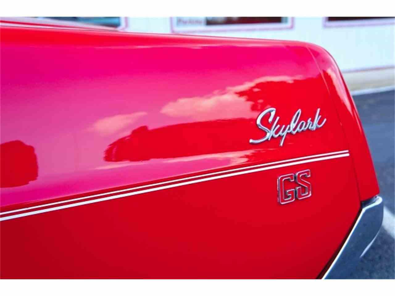 Large Picture of '66 Gran Sport - LANV