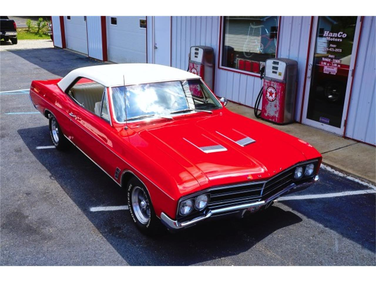 Large Picture of '66 Gran Sport - LANV
