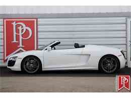 Picture of '11 R8 - L7X0
