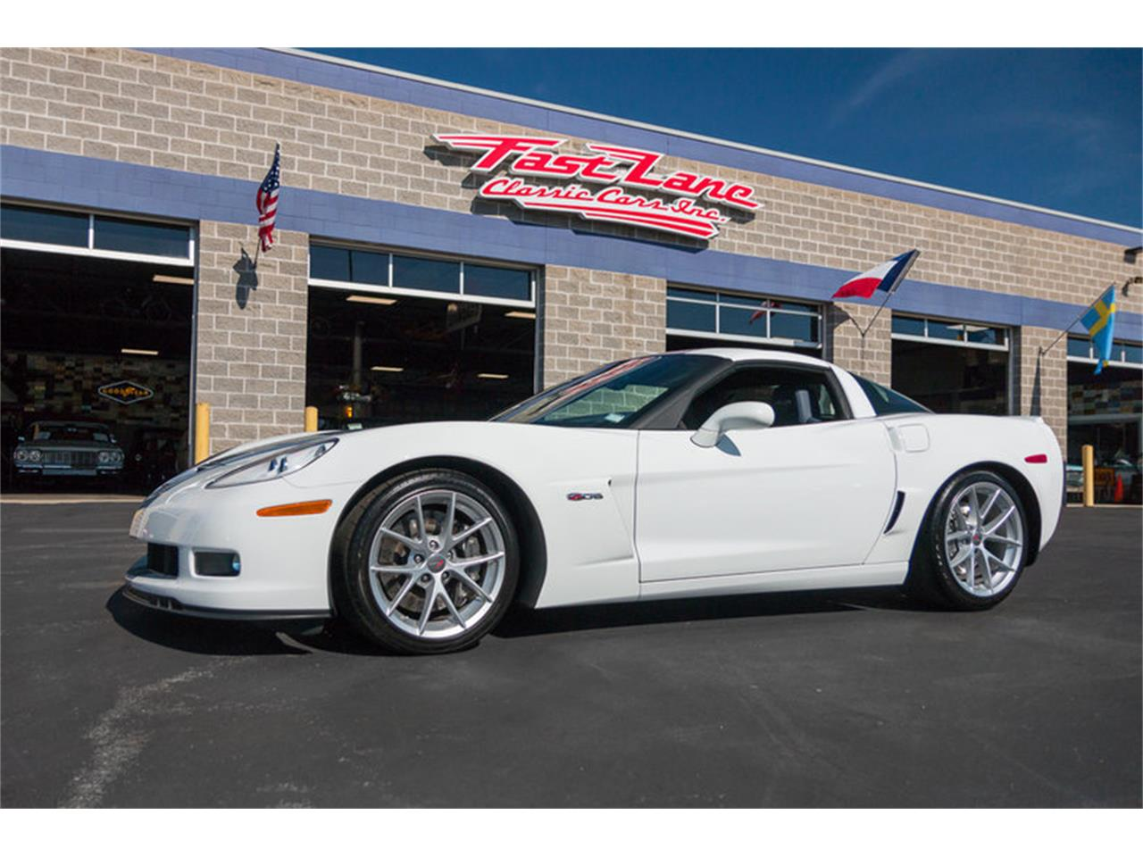Large Picture of '13 Corvette Z06 - $59,995.00 - LAO0