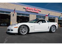 Picture of 2013 Chevrolet Corvette Z06 Offered by Fast Lane Classic Cars Inc. - LAO0