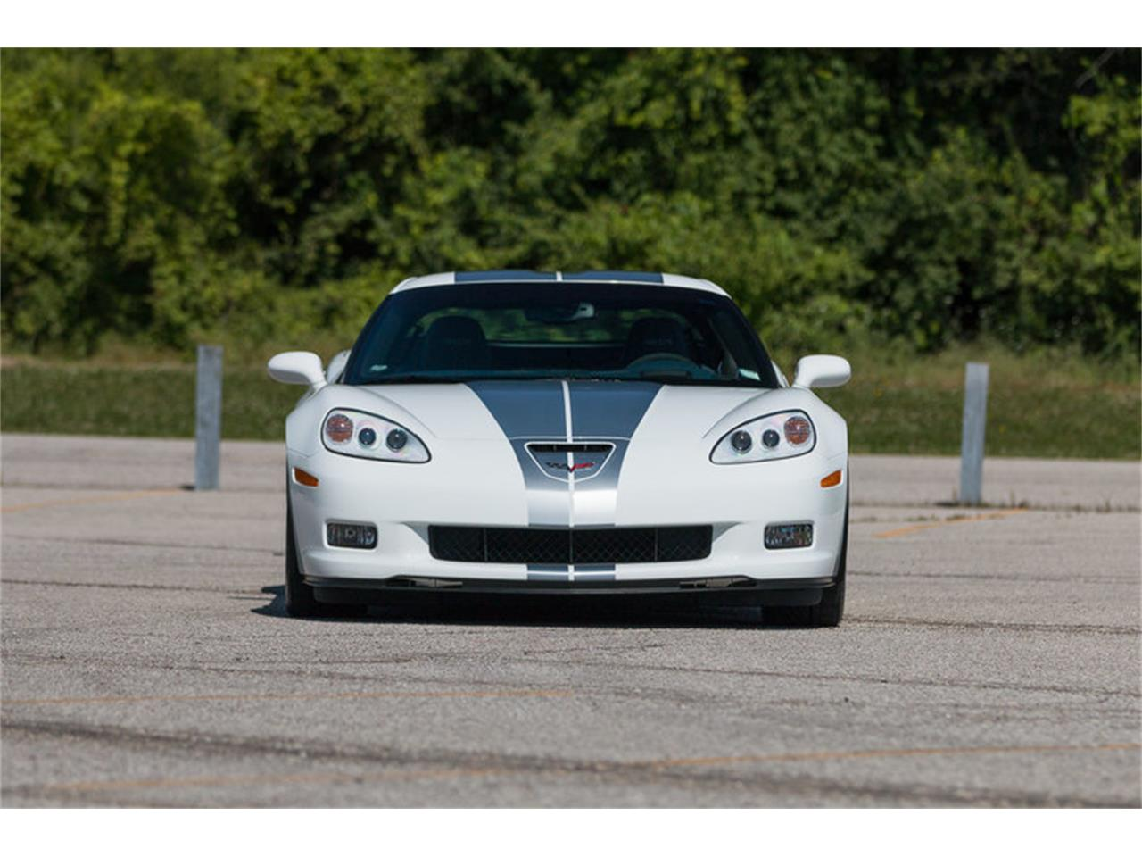 Large Picture of 2013 Corvette Z06 located in Missouri - LAO0