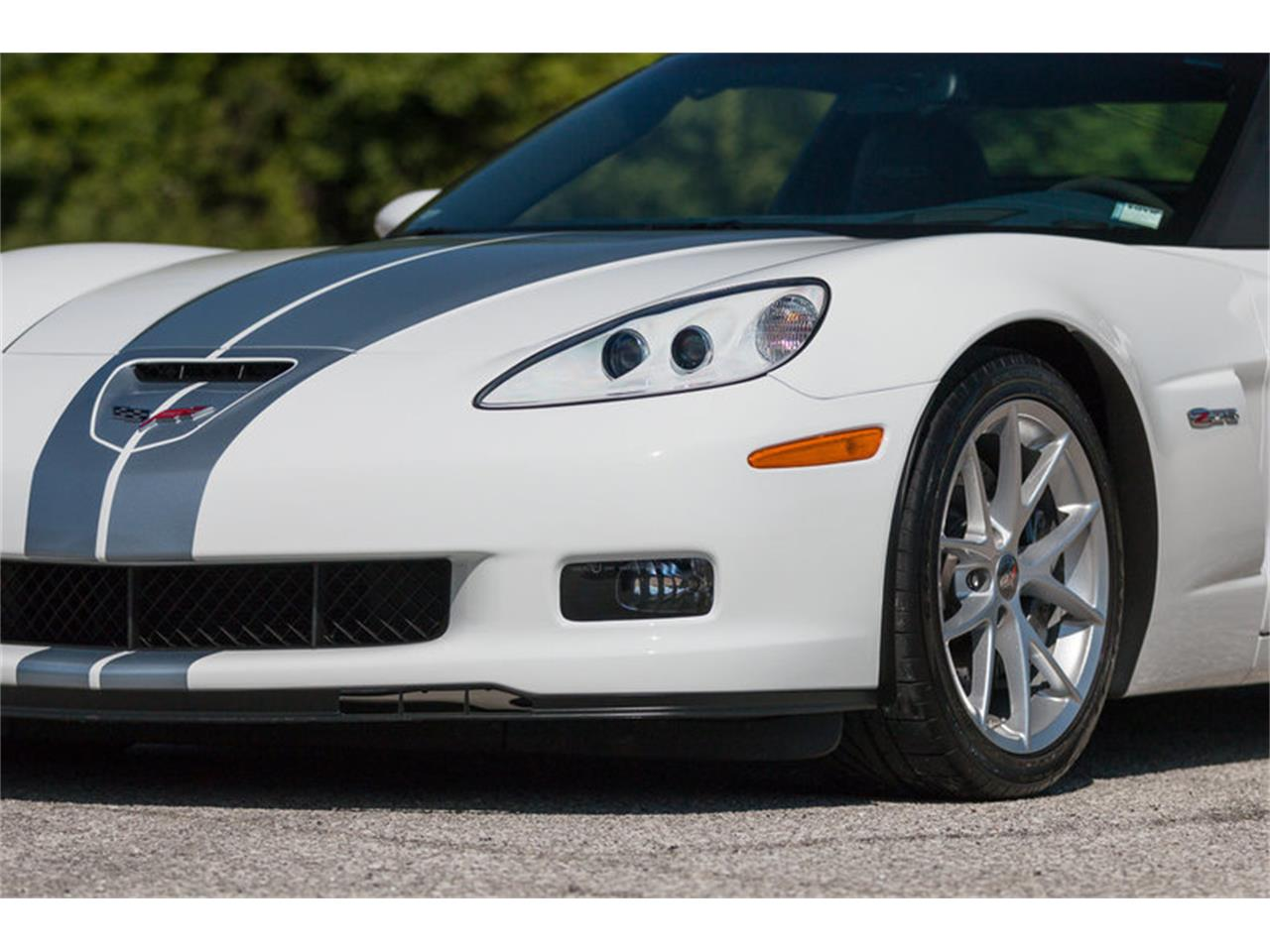 Large Picture of '13 Chevrolet Corvette Z06 located in Missouri Offered by Fast Lane Classic Cars Inc. - LAO0