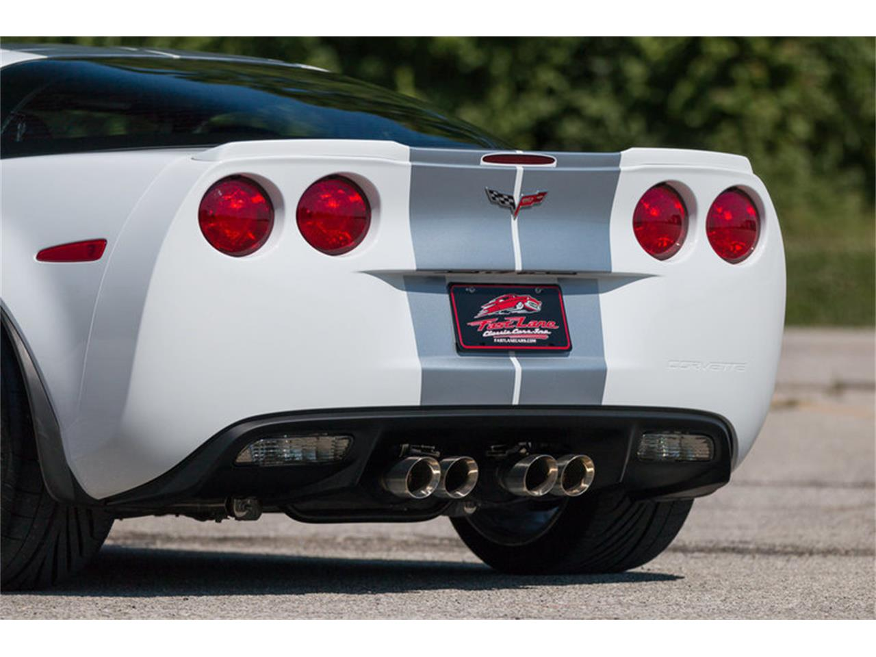 Large Picture of '13 Corvette Z06 - $59,995.00 Offered by Fast Lane Classic Cars Inc. - LAO0