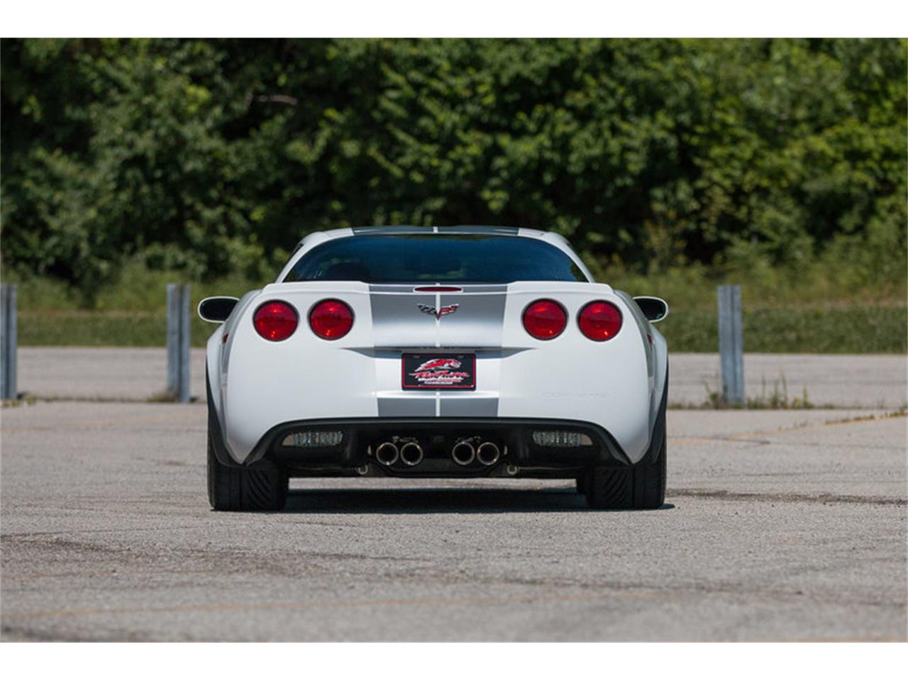 Large Picture of 2013 Chevrolet Corvette Z06 Offered by Fast Lane Classic Cars Inc. - LAO0