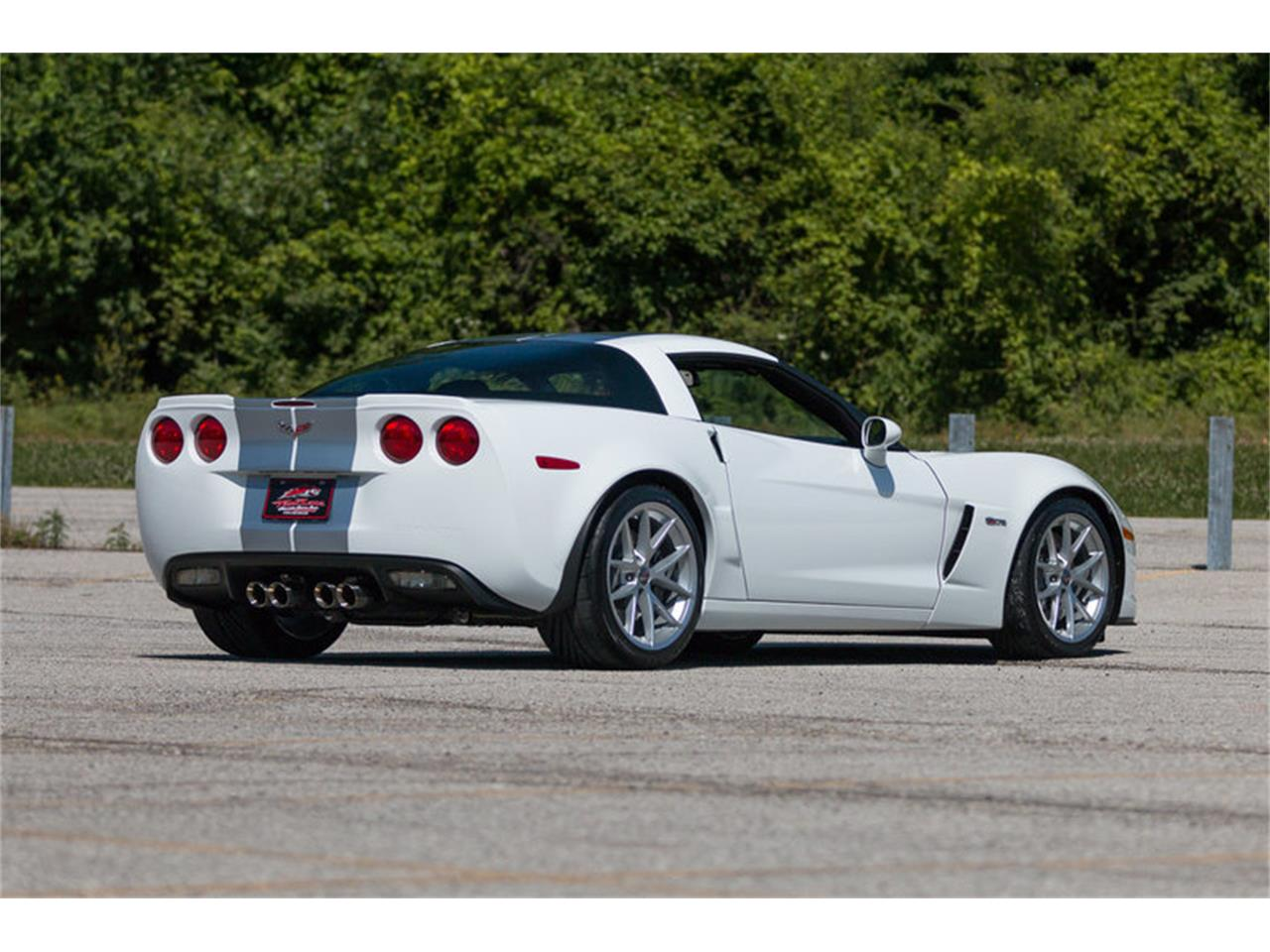 Large Picture of 2013 Corvette Z06 located in Missouri - $59,995.00 Offered by Fast Lane Classic Cars Inc. - LAO0