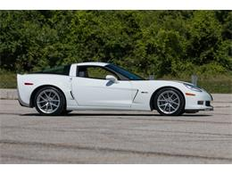 Picture of 2013 Chevrolet Corvette Z06 located in St. Charles Missouri Offered by Fast Lane Classic Cars Inc. - LAO0