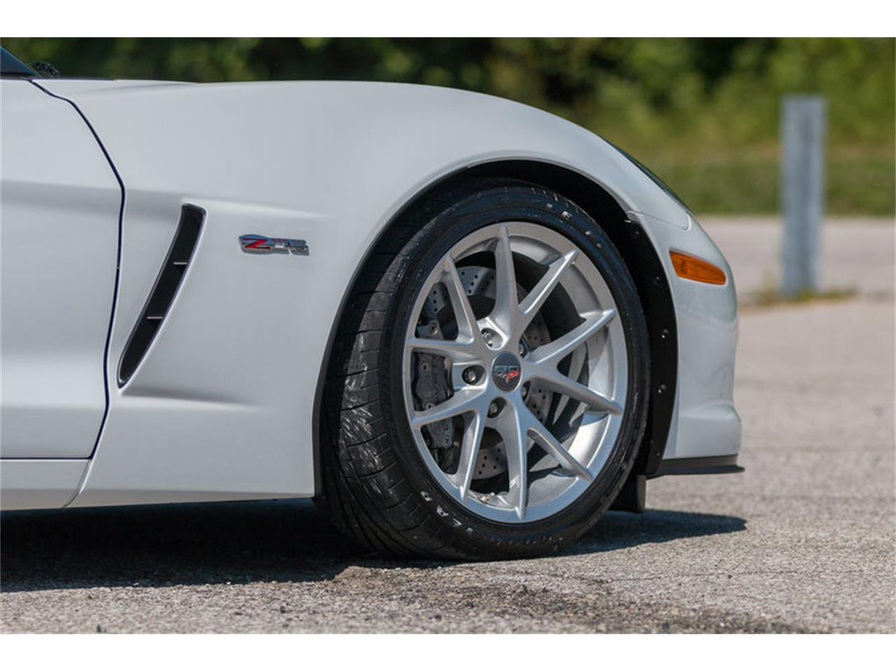 Large Picture of 2013 Chevrolet Corvette Z06 - $59,995.00 - LAO0